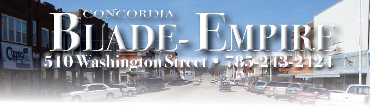 Concordia Blade Empire Logo